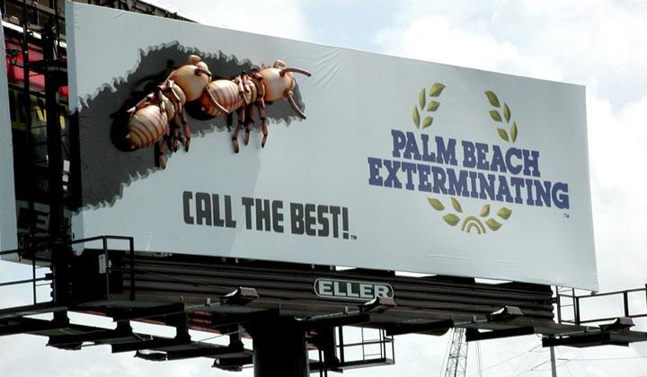 03_Inflatable Billboard Extension_Termites