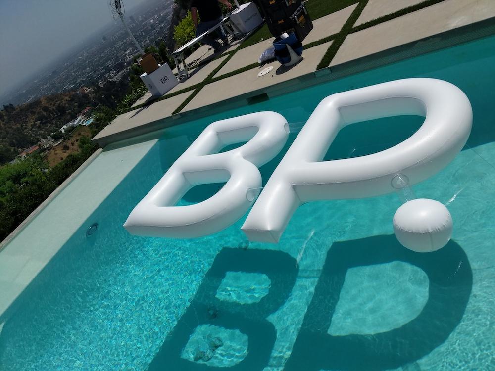10_Nordstrom_Brass Plum Sealed Inflatable Pool Display